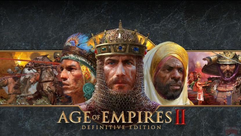Nieuwe cheat code Age of Empires 2 geeft spelers unieke unit
