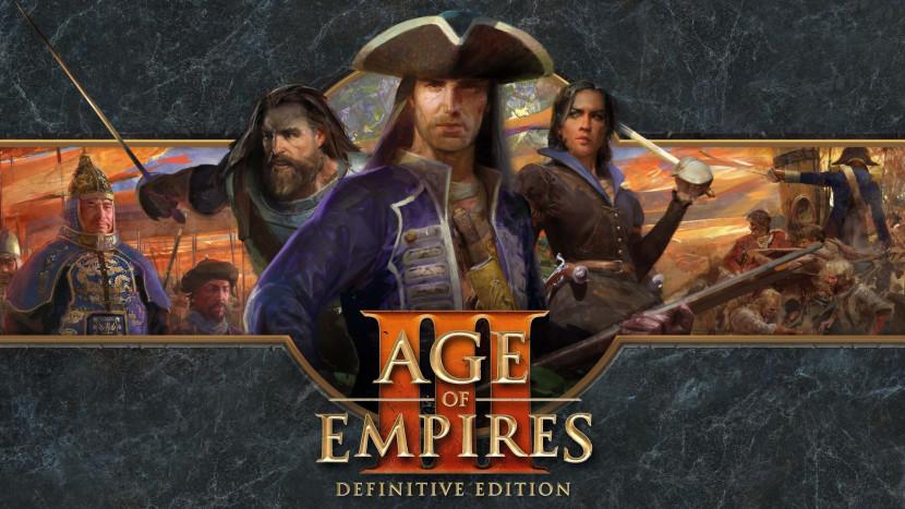 Alle nieuwigheden in Age of Empires III: Definitive Edition op een rijtje