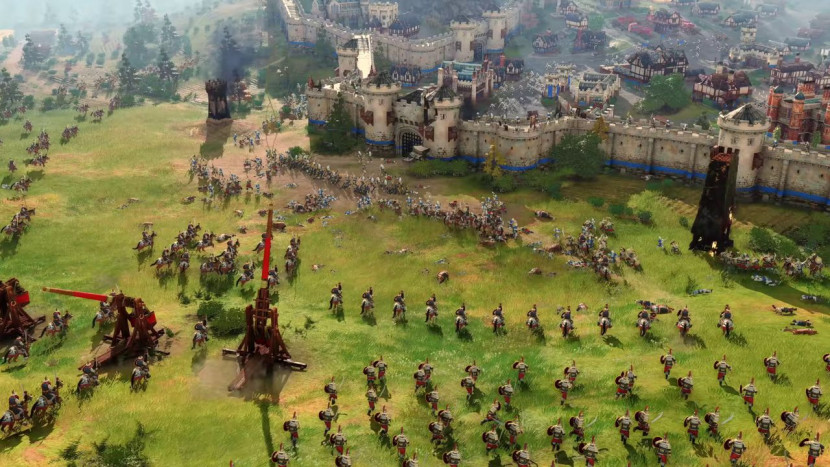 Age of Empires II: Definitive Edition gelanceerd