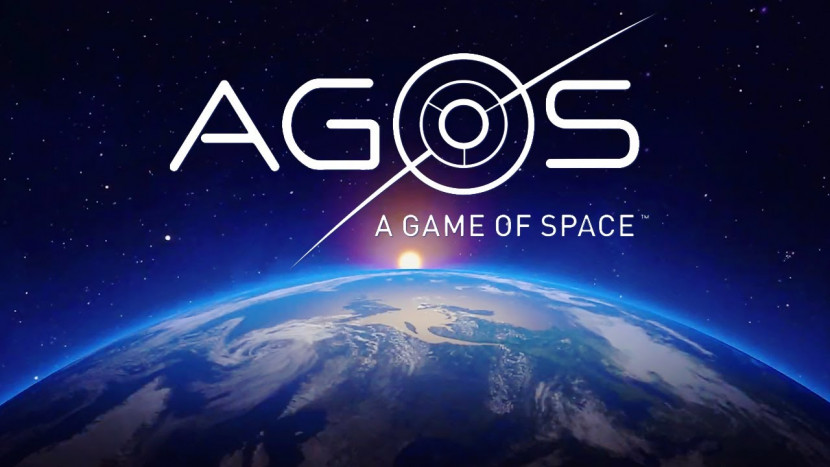 AGOS: A Game of Space gelanceerd voor VR