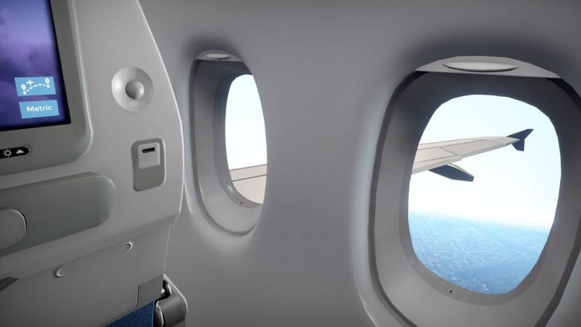 Airplane Mode plaatst je vanaf vandaag als passagier op een 6 uur durende vlucht