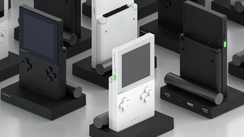 "Maak kennis met de ""nieuwe Game Boy"" die je binnenkort kan bestellen"