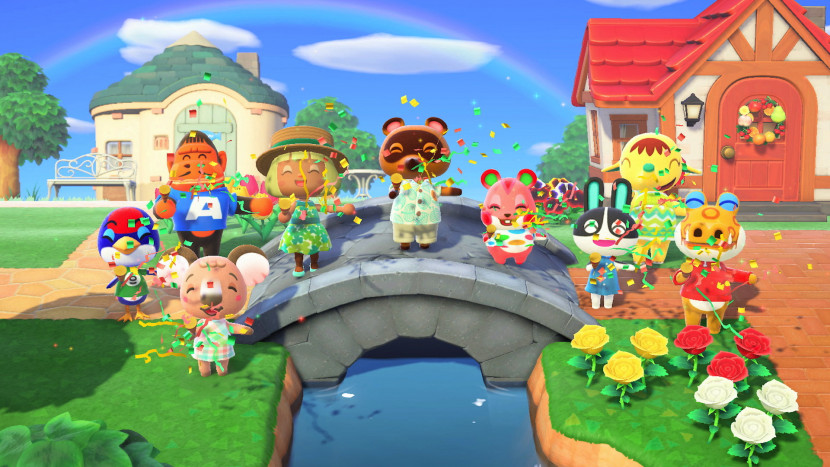 Hands-on: Animal Crossing: New Horizons