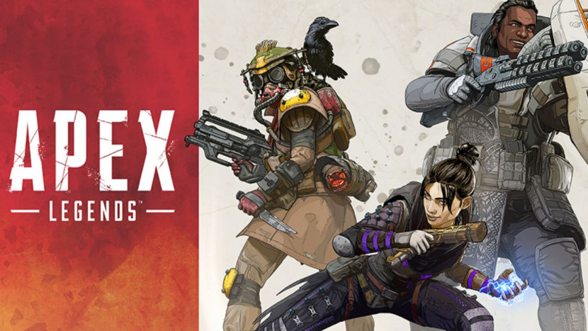 Apex Legends krijgt binnenkort cross-play