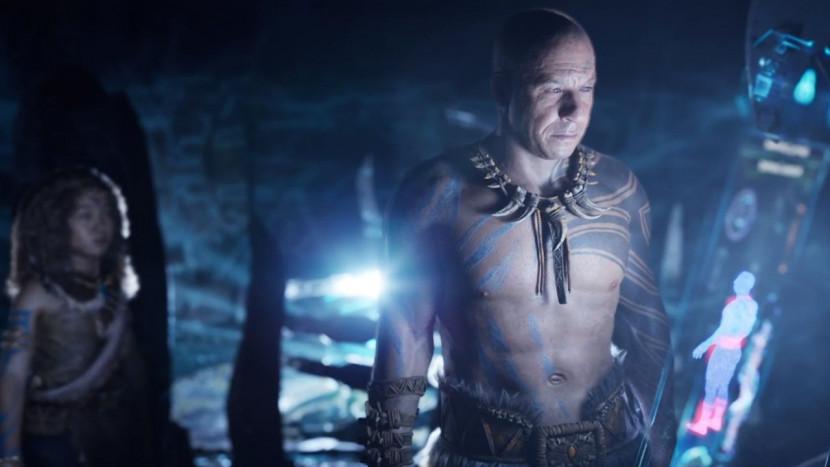 Ark 2 aangekondigd met Vin Diesel in de hoofdrol