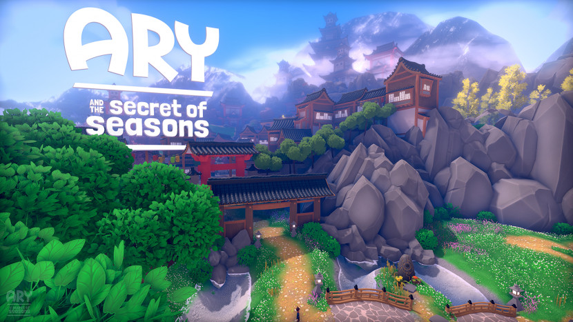 HANDS-ON PREVIEW | Ary and the Secret of Seasons is veelbelovend (en Belgisch)