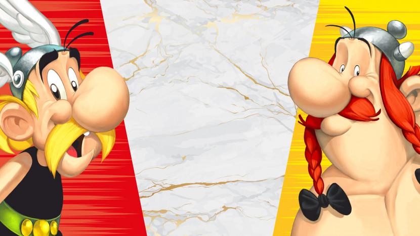 Asterix & Obelix XXL: Remastered schiet uit de startblokken