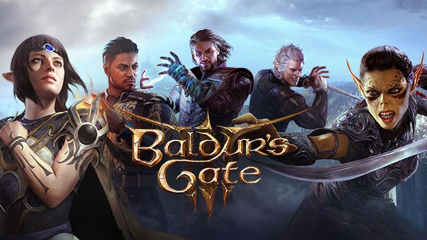HANDS-ON PREVIEW | Baldur's Gate III kent een vliegende (maar buggy) start