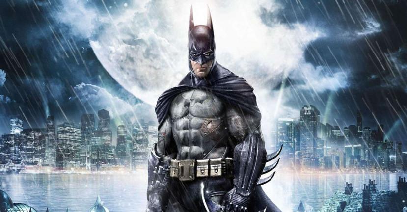 Launch trailer voor Batman: Return to Arkham