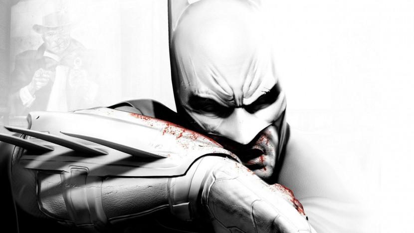 Naast nieuwe Batman game ook Suicide Squad game ontdekt
