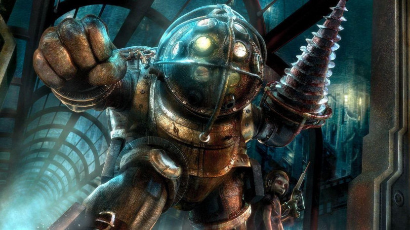 REVIEW | Bioshock: The Collection is ook op de Switch geweldig