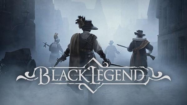 REVIEW | Black Legend faalt bij de afwerking