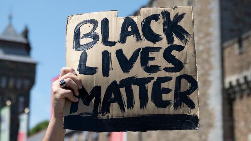 Gamebedrijven doneren voor Black Lives Matter