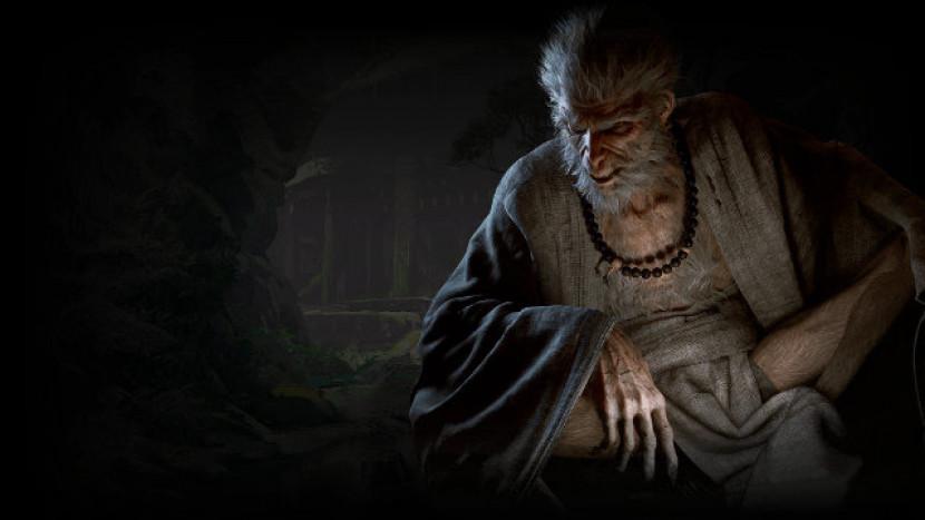 13 minuten gameplay van Black Myth: Wukong = 13 minuten kwijlen