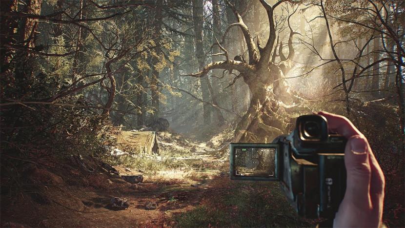 Blair Witch krijgt een VR-versie