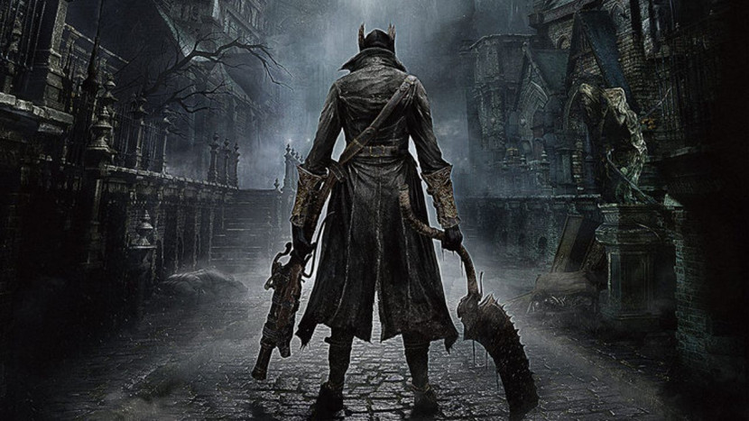 Bloodborne producer verlaat Sony