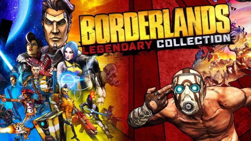 REVIEW | Borderlands Legendary Collection voor Switch is niet de beste optie