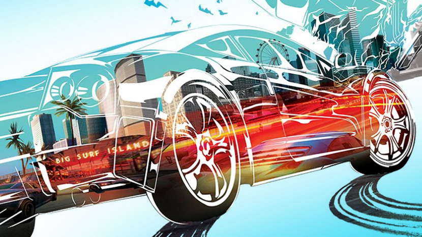 Burnout Paradise Remastered dit jaar naar Switch
