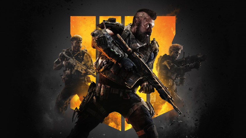 Battle Royale mode voor Call of Duty: Black Ops 4?