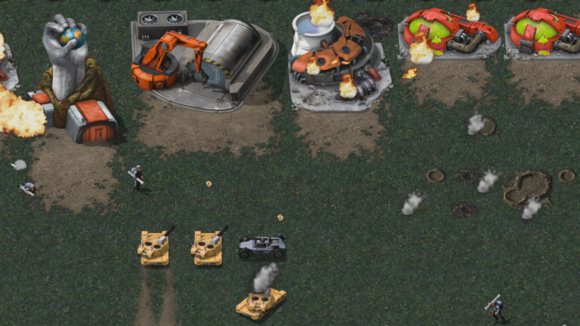 REVIEW | Command & Conquer Remastered Collection - We Kane dig it