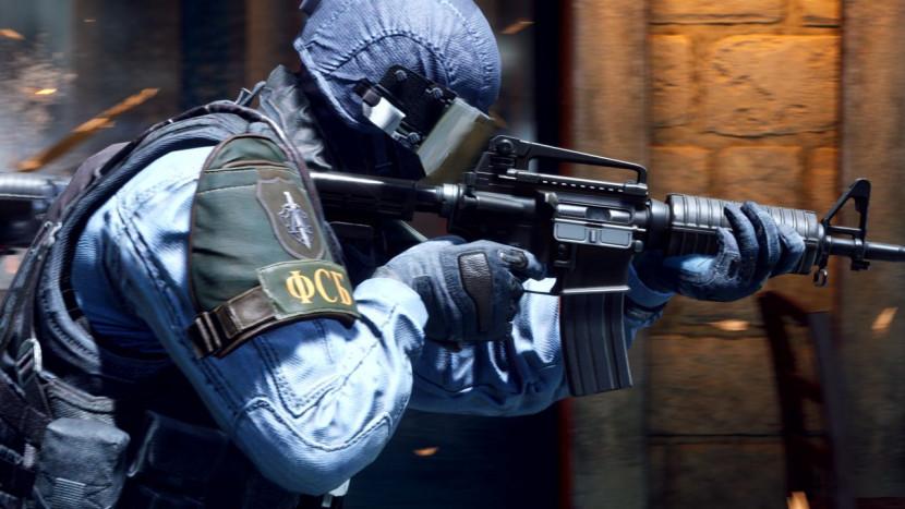 CrossfireX uitgesteld naar 2021