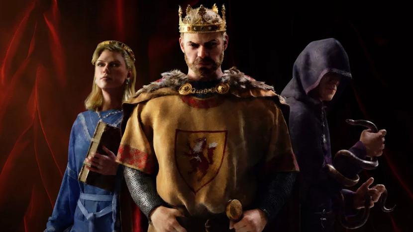 REVIEW | Crusader Kings III overtreft voorgangers en genre-genoten
