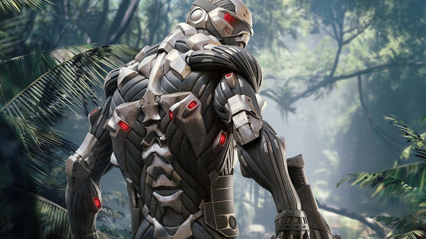 Crysis Remastered ziet er al een stuk beter uit in nieuwe trailer