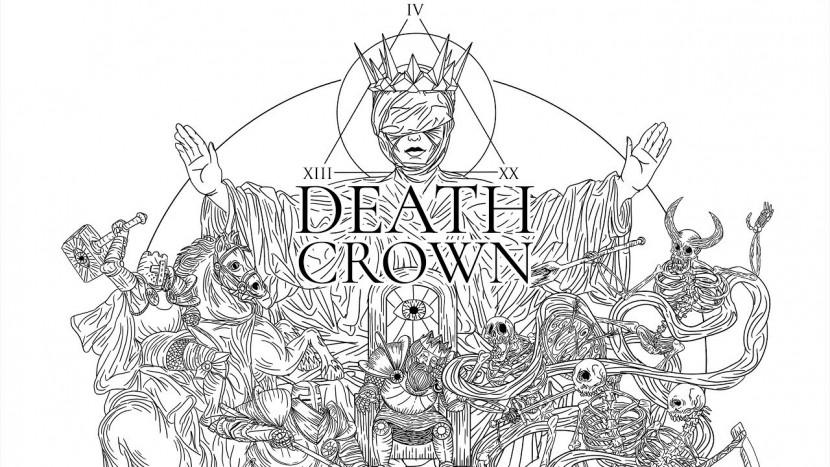 Death Crown verschijnt in november voor console