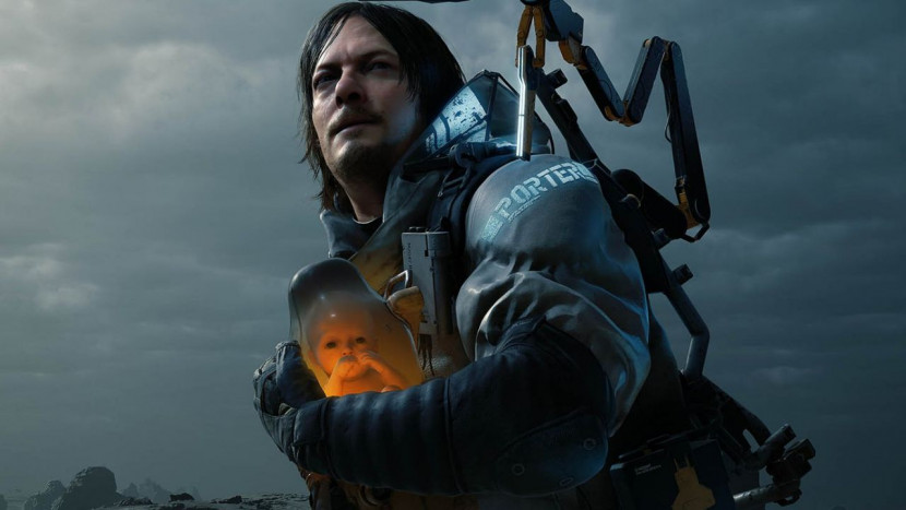 Death Stranding en Metal Gear Solid componist verlaat Kojima Productions