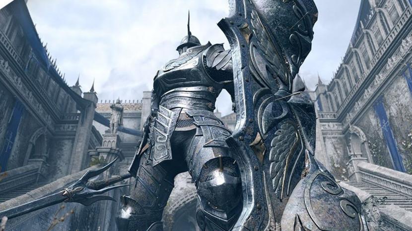 Demon's Souls krijgt een remake op PS5