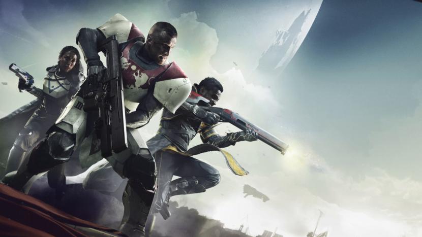 Destiny 2 naar Xbox Series X en Xbox Game Pass