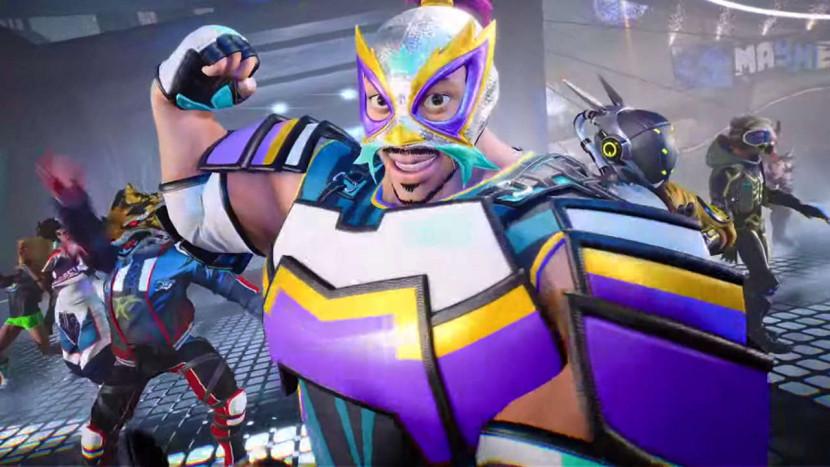 PS5 launch game Destruction AllStars uitgesteld naar 2021