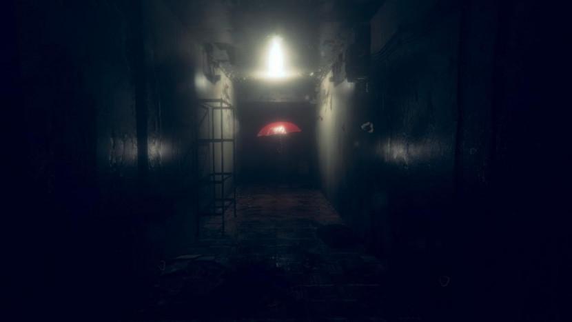 Horrorgame Devotion na controverse opnieuw beschikbaar