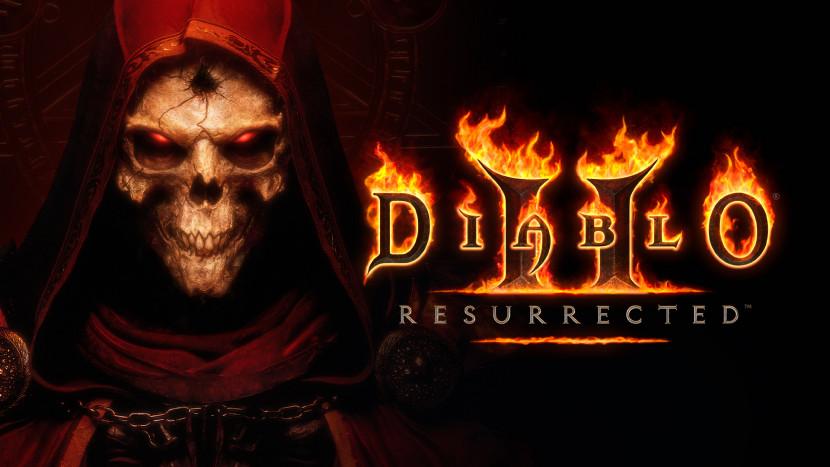 Je kan oude save games overzetten naar Diablo 2: Resurrected