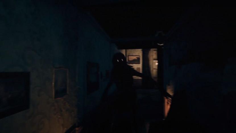Eerste trailer voor PlayStation VR horrorgame Do Not Open