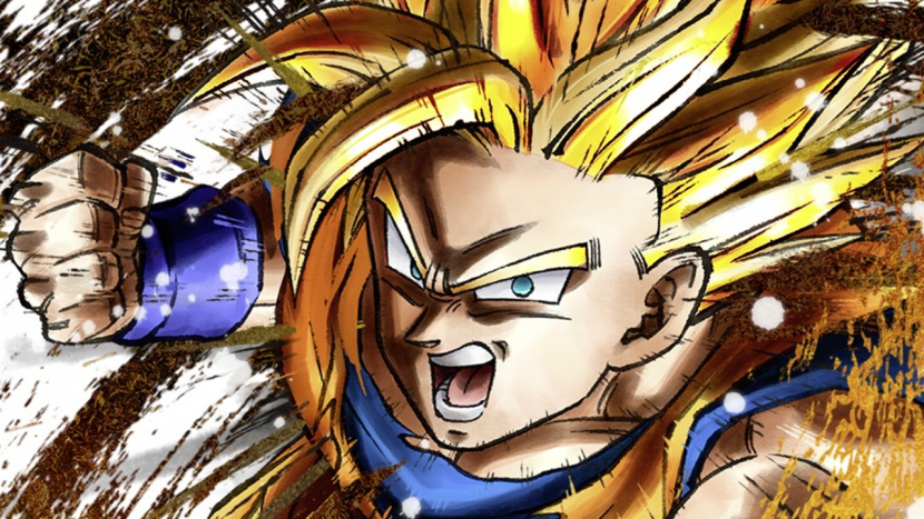 Mod brengt Sonic en Nicolas Cage naar Dragon Ball FighterZ