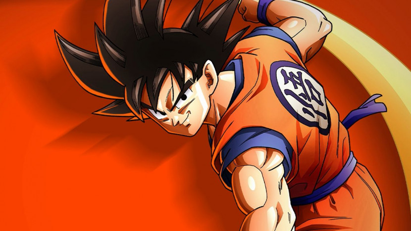 Winnaars Dragon Ball Z: Kakarot