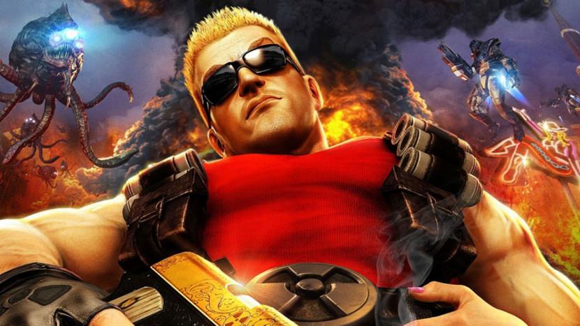 Voice actor Duke Nukem hekelt gratuit geweld van GTA