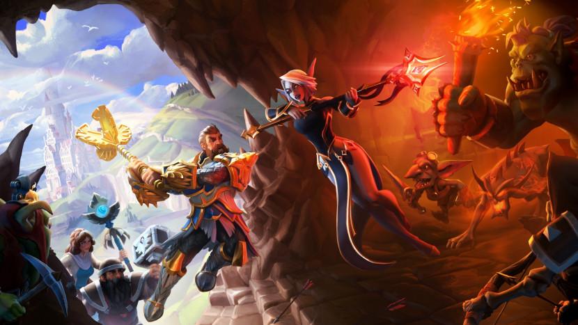 REVIEW | Dungeons 3: Complete Collection voelt erg compleet aan