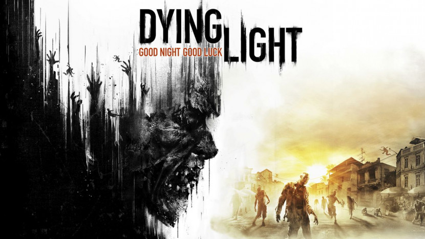 Dying Light x Left 4 Dead 2 event van start