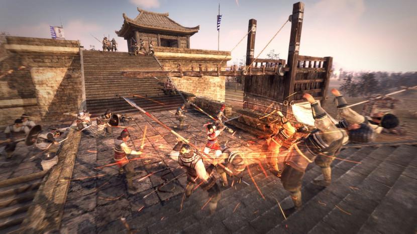 Dynasty Warriors 9 Empires voor onbepaalde tijd uitgesteld