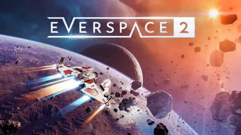 Everspace 2 lanceert deze maand in early access
