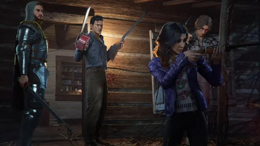 Evil Dead: The Game belooft over-the-top actie