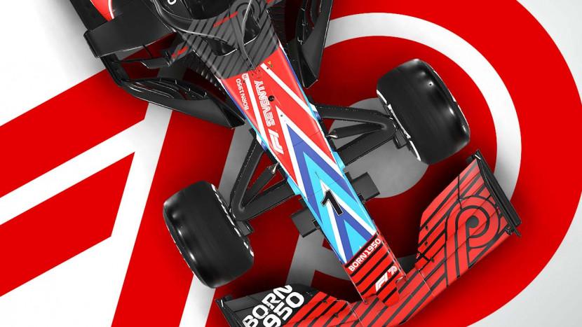 F1 2020 ontvangt update met F2 2020 seizoen