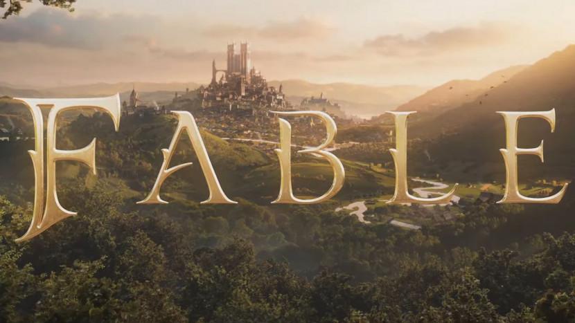 Next-gen Fable aangekondigd