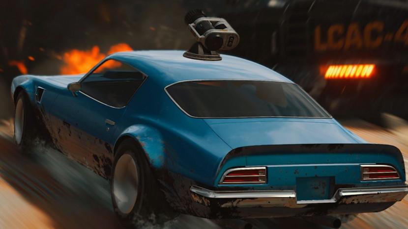 Nieuwe trailer en releasedatum voor Fast & Furious Crossroads