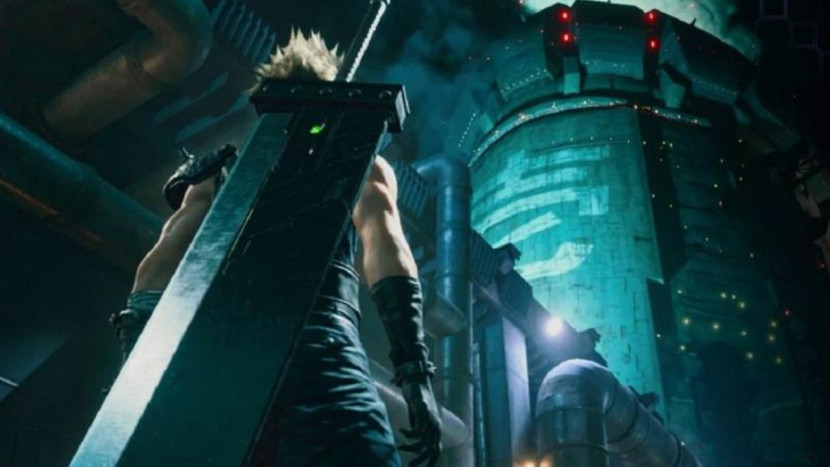 Final Fantasy VII Remake is een van de PlayStation Plus games voor maart