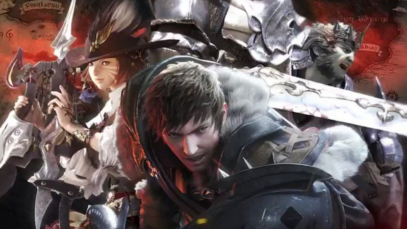 Final Fantasy XIV Starter Edition gratis te downloaden op PS4
