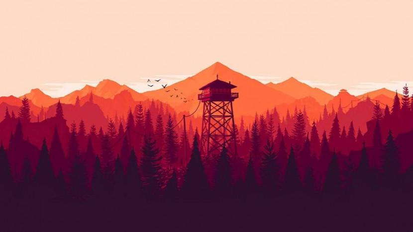Makers van Firewatch stellen nieuwe game voor