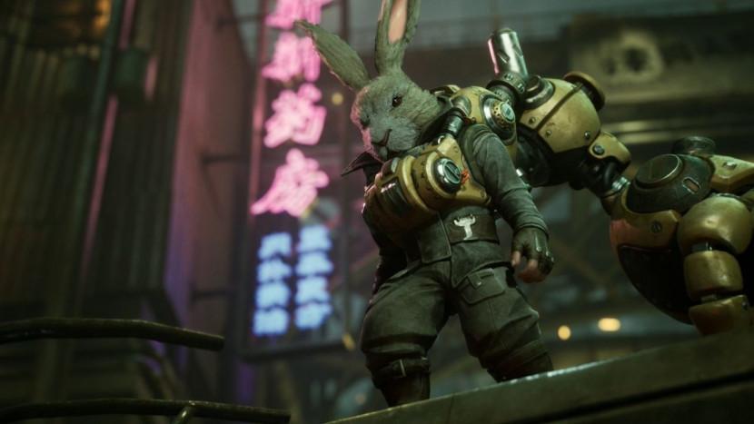 F.I.S.T. toont de nodige gameplay in nieuwe trailer